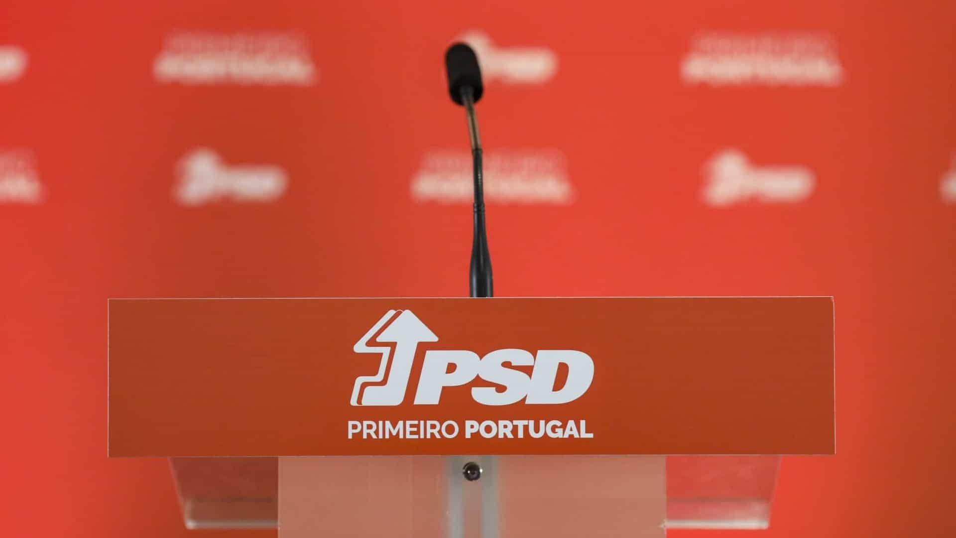 PSD bancada