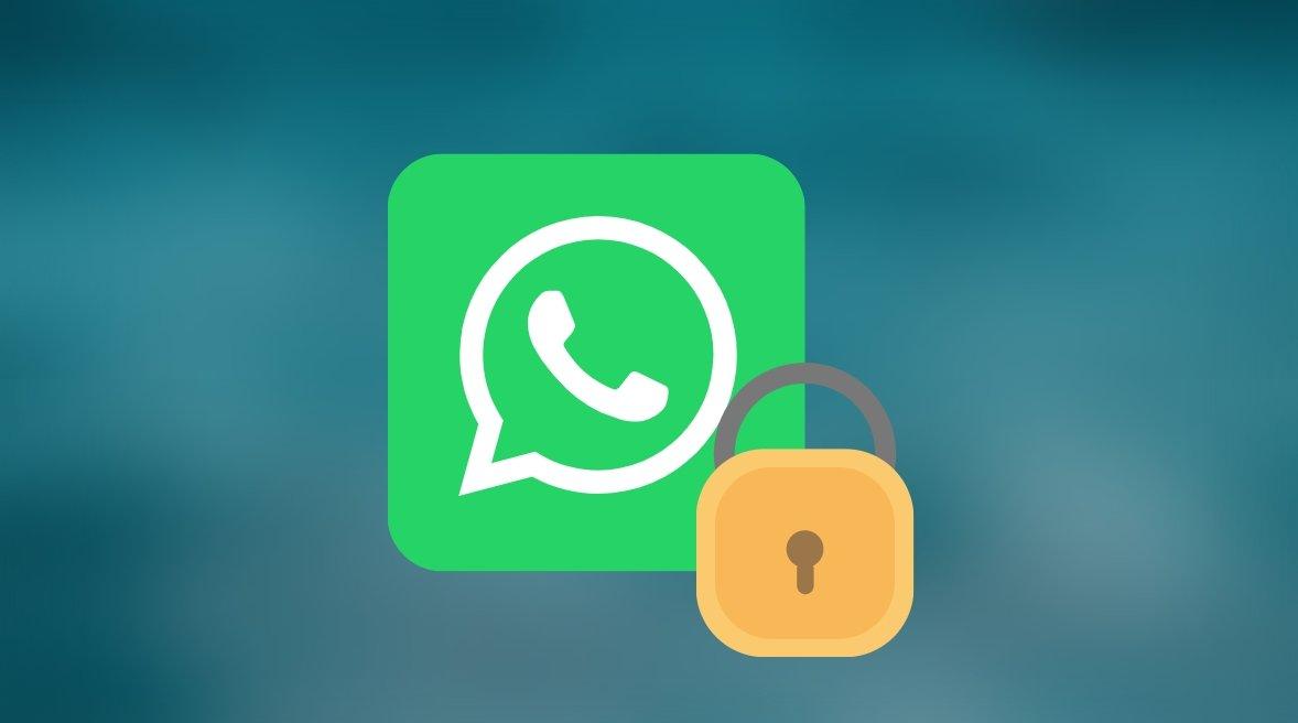 WhatsApp privacidade