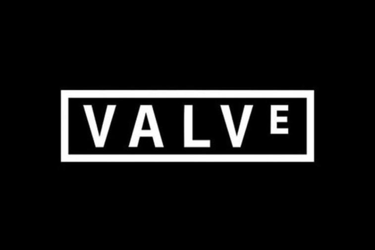 logo da valve