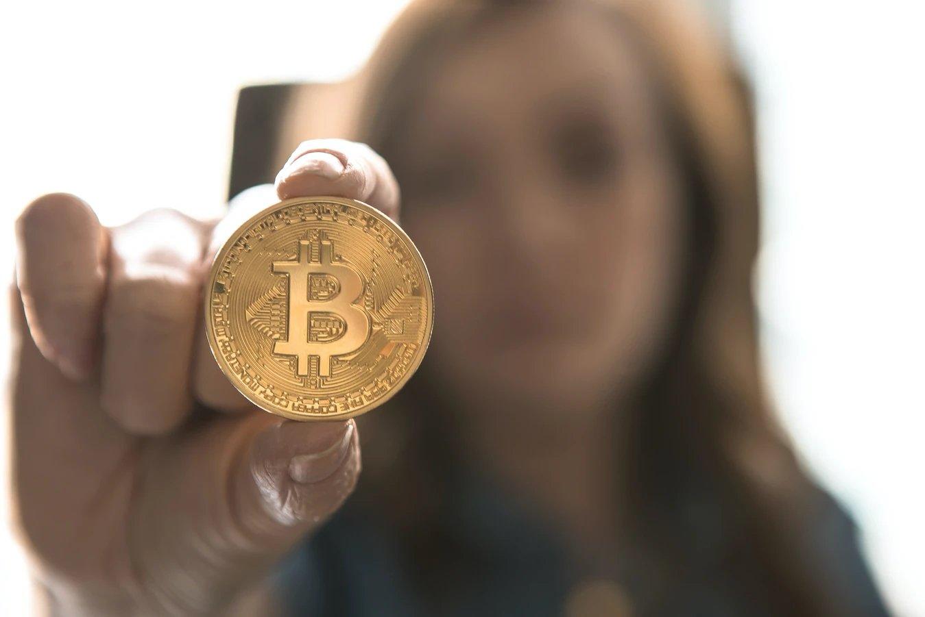 Bitcoin moeda virtual