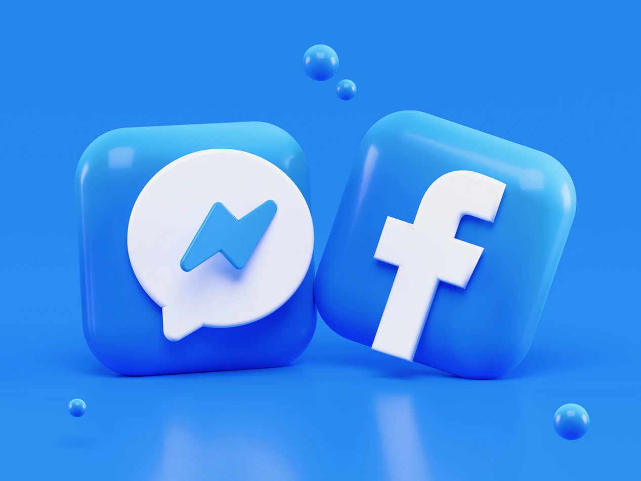 Messenger e Facebook