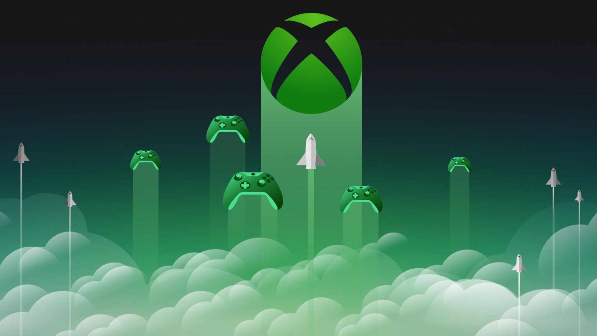 xCloud Microsoft