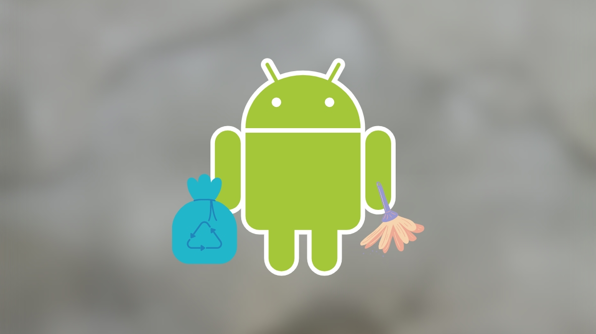 Android limpeza bloatware