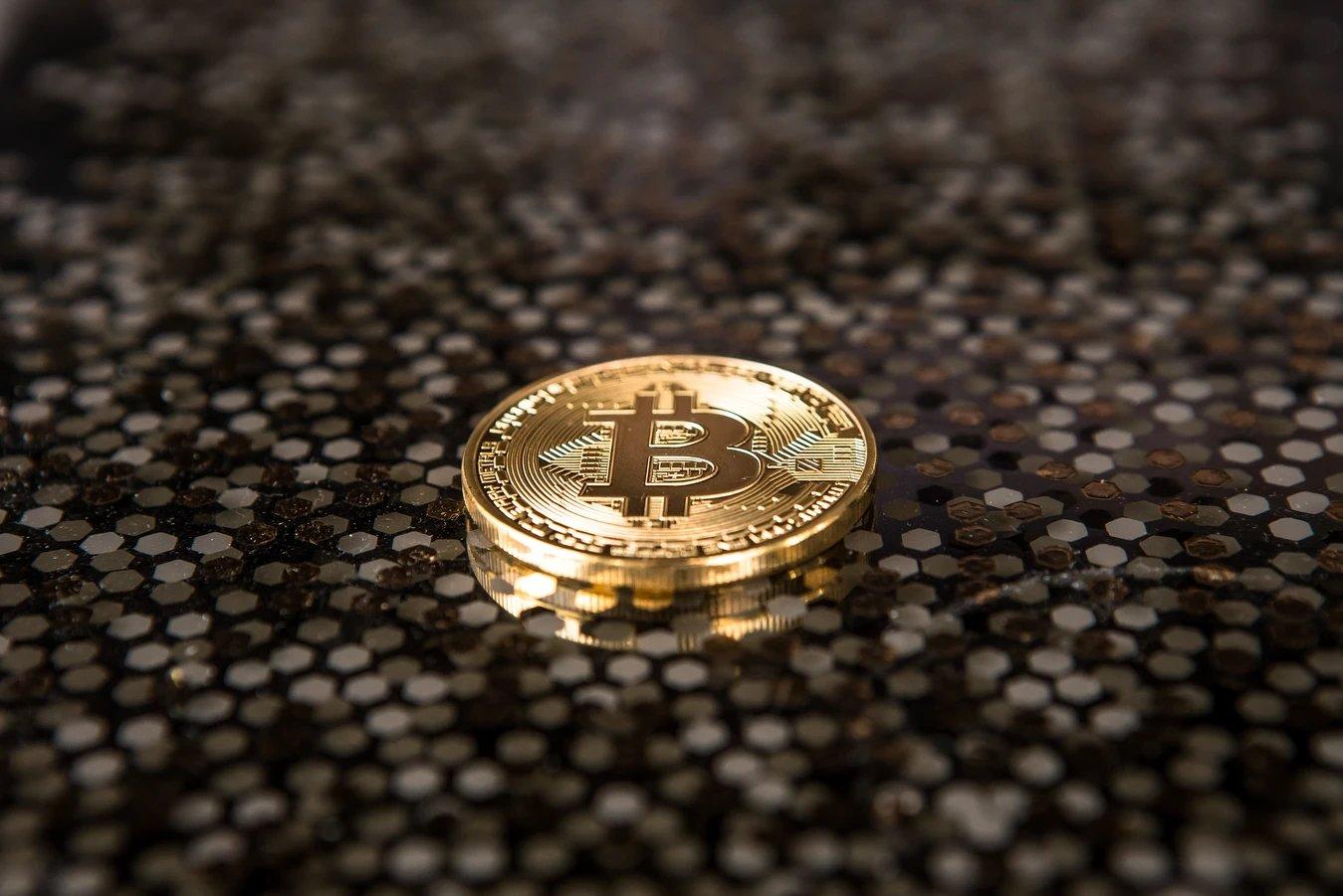 Bitcoin moeda real