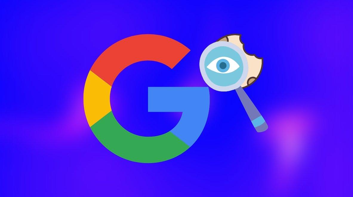 Google e privacidade com cookies