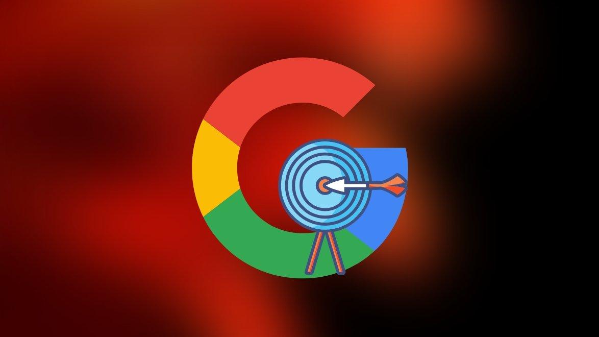 Google anúncios direcionados
