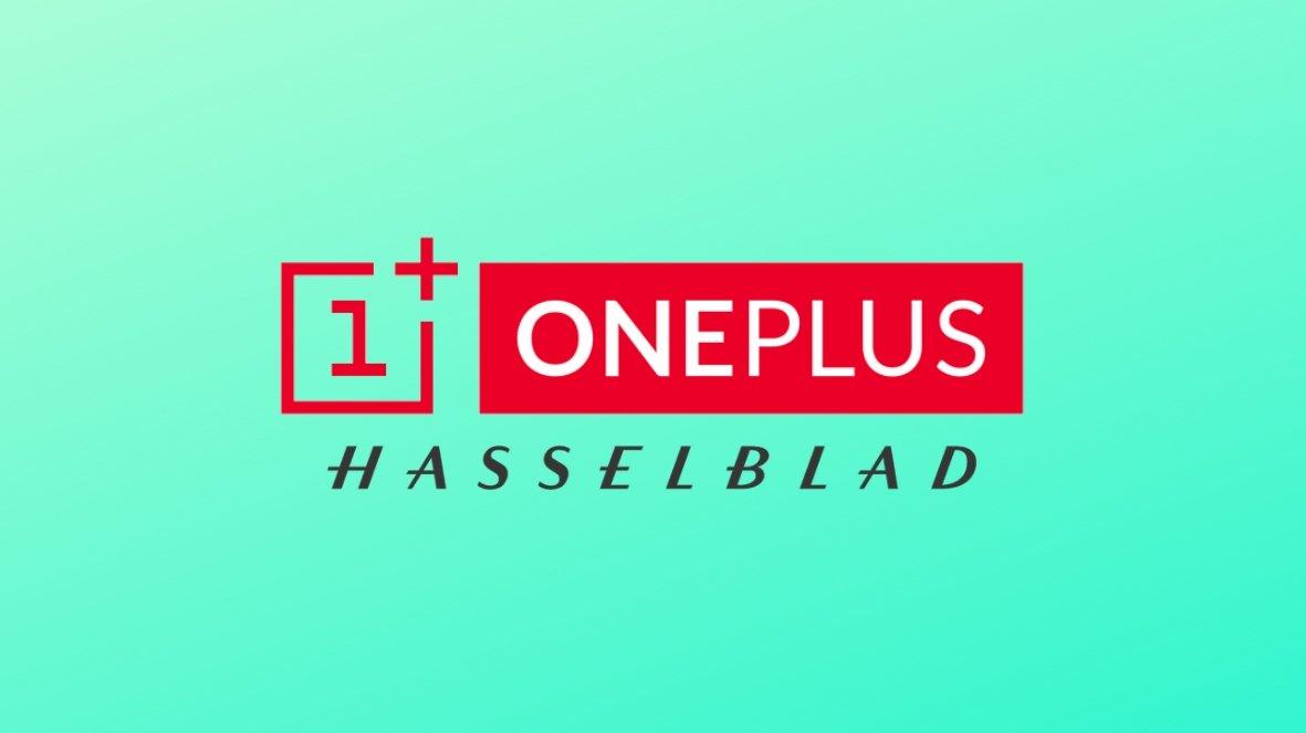 OnePlus e hasselblad