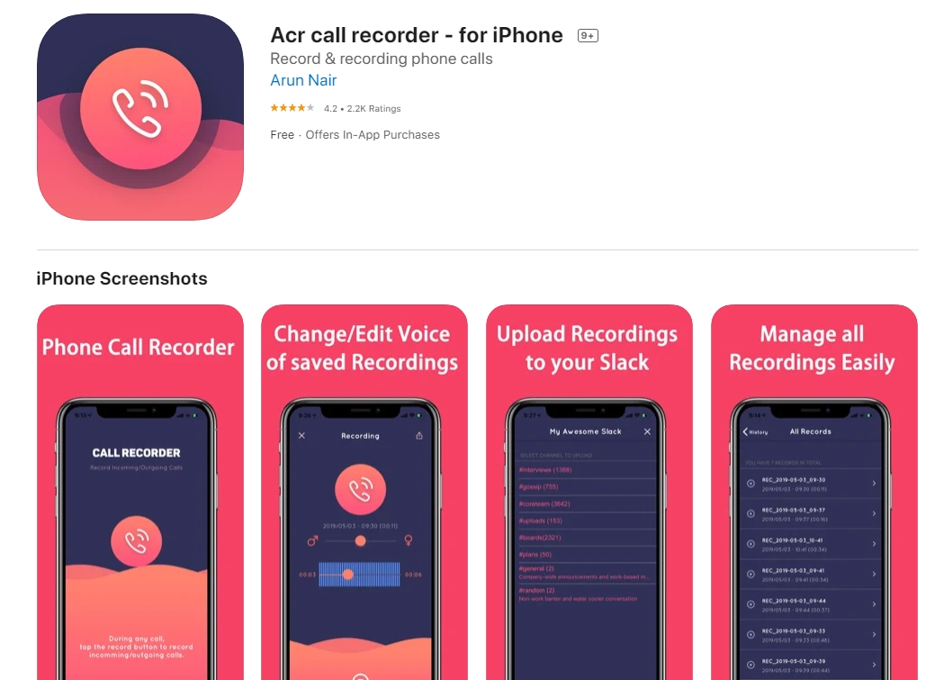 app comprometida em falha
