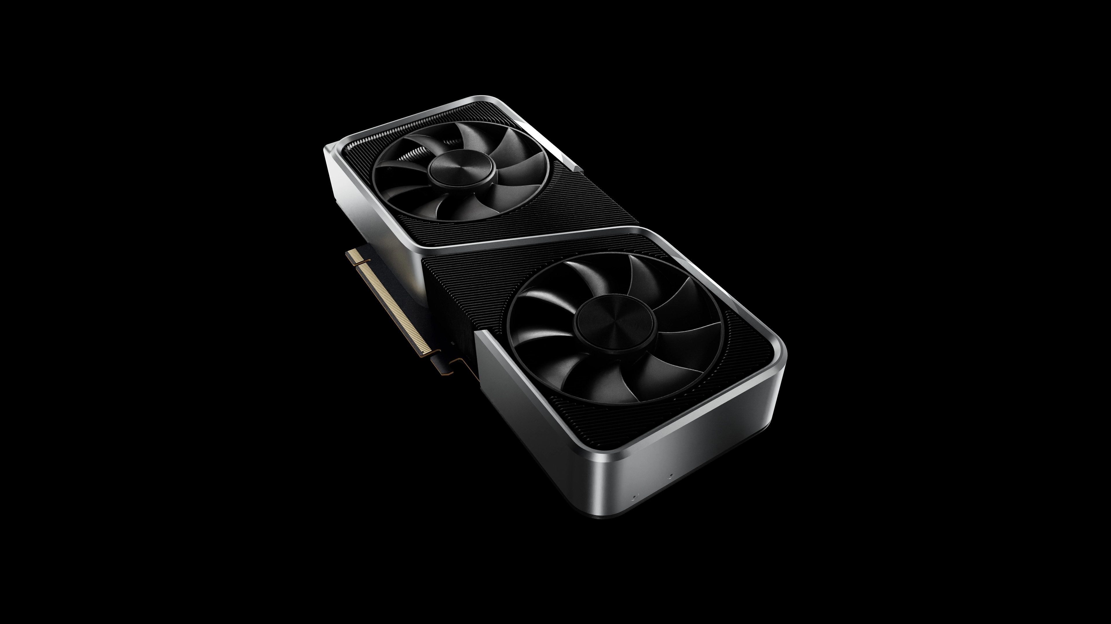 RTX 3060 Nvidia