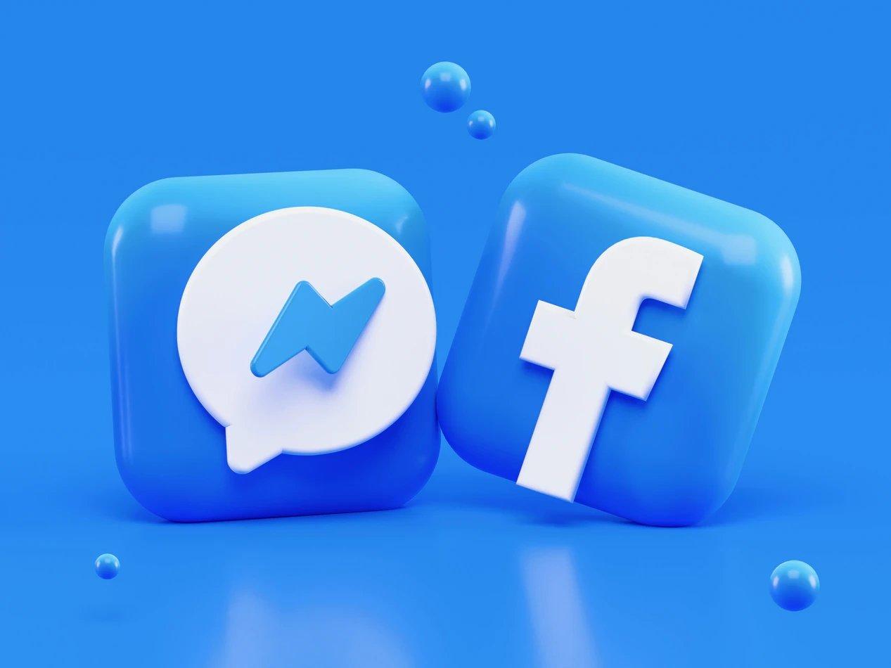 Facebook e Messenger