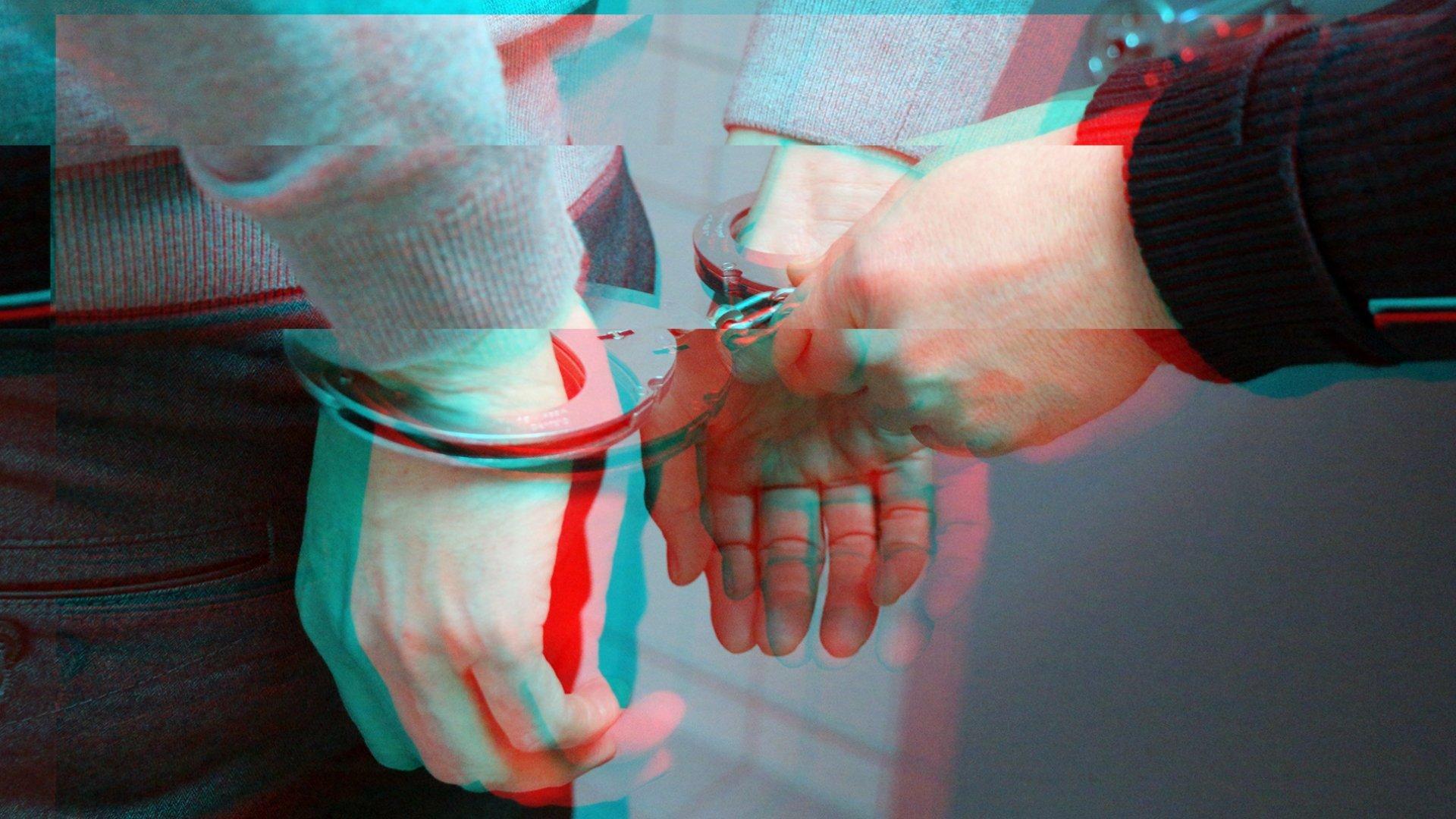 crime e detenção
