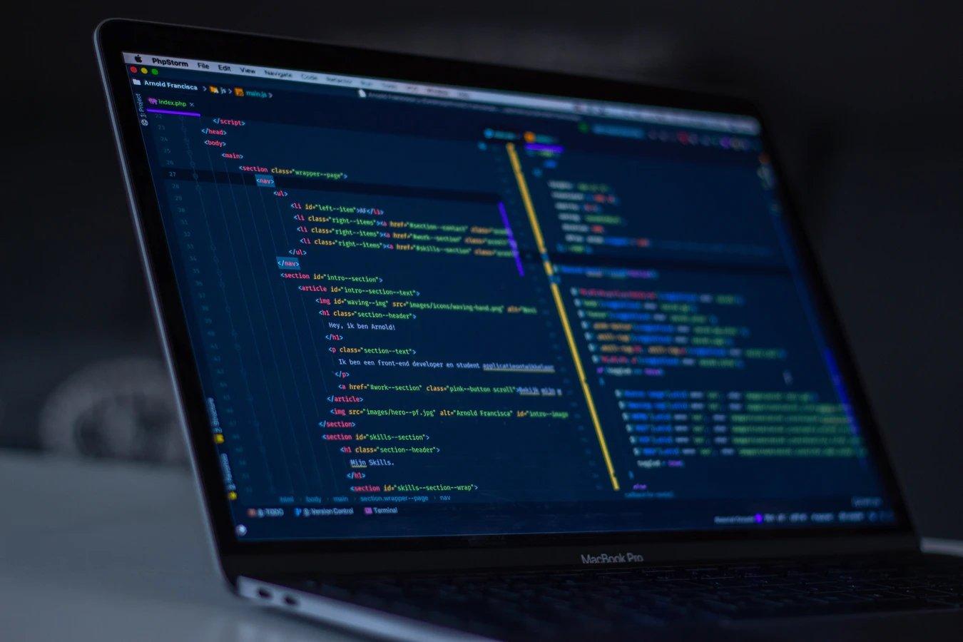 código malicioso em computador