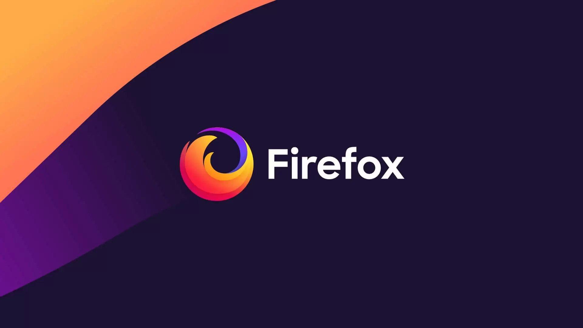 Firefox 87