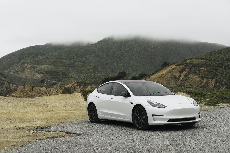 Tesla carro