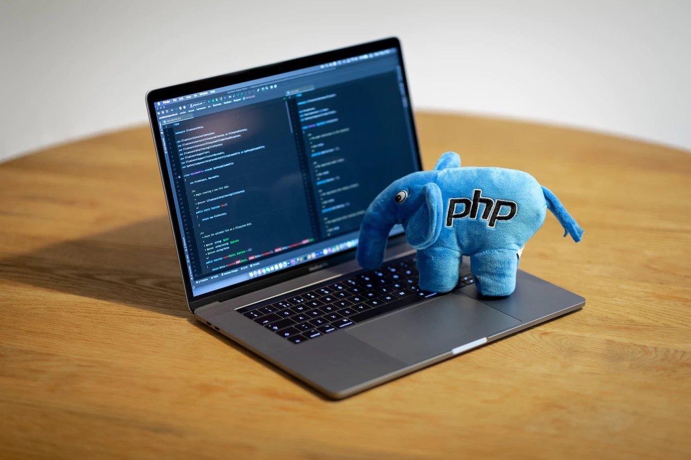 Codigo PHP elefante