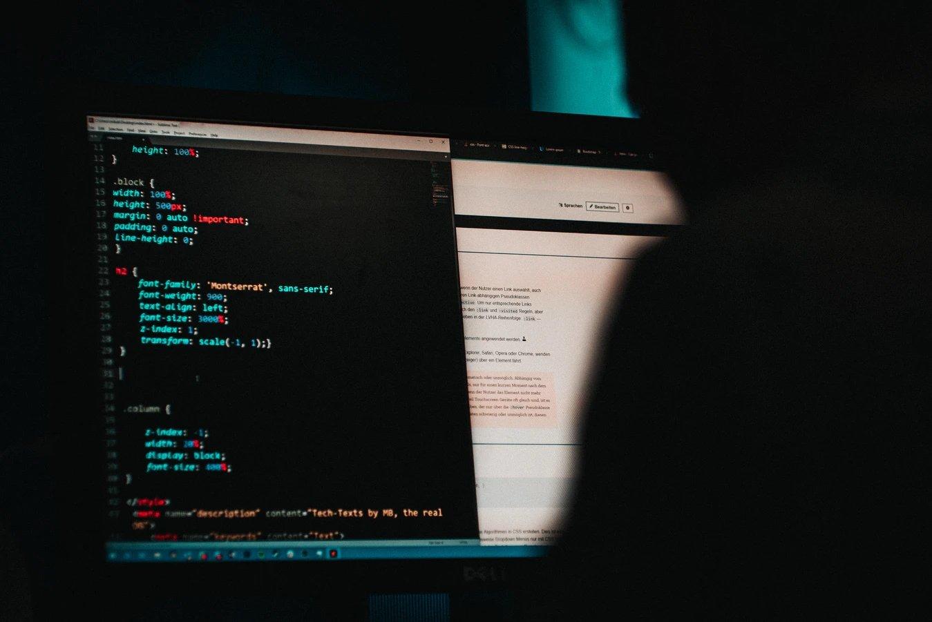 código malicioso hacker