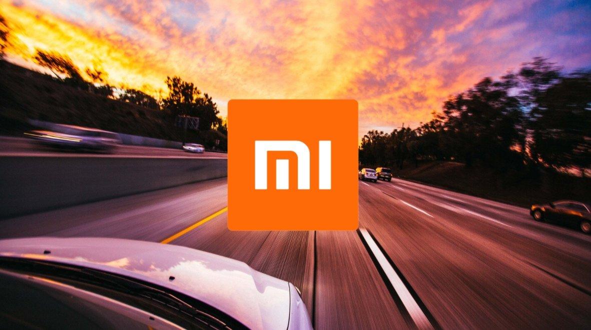 Xiaomi veículo elétrico