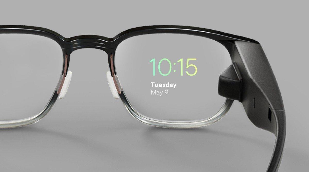 Niantic labs óculos realidade aumentada