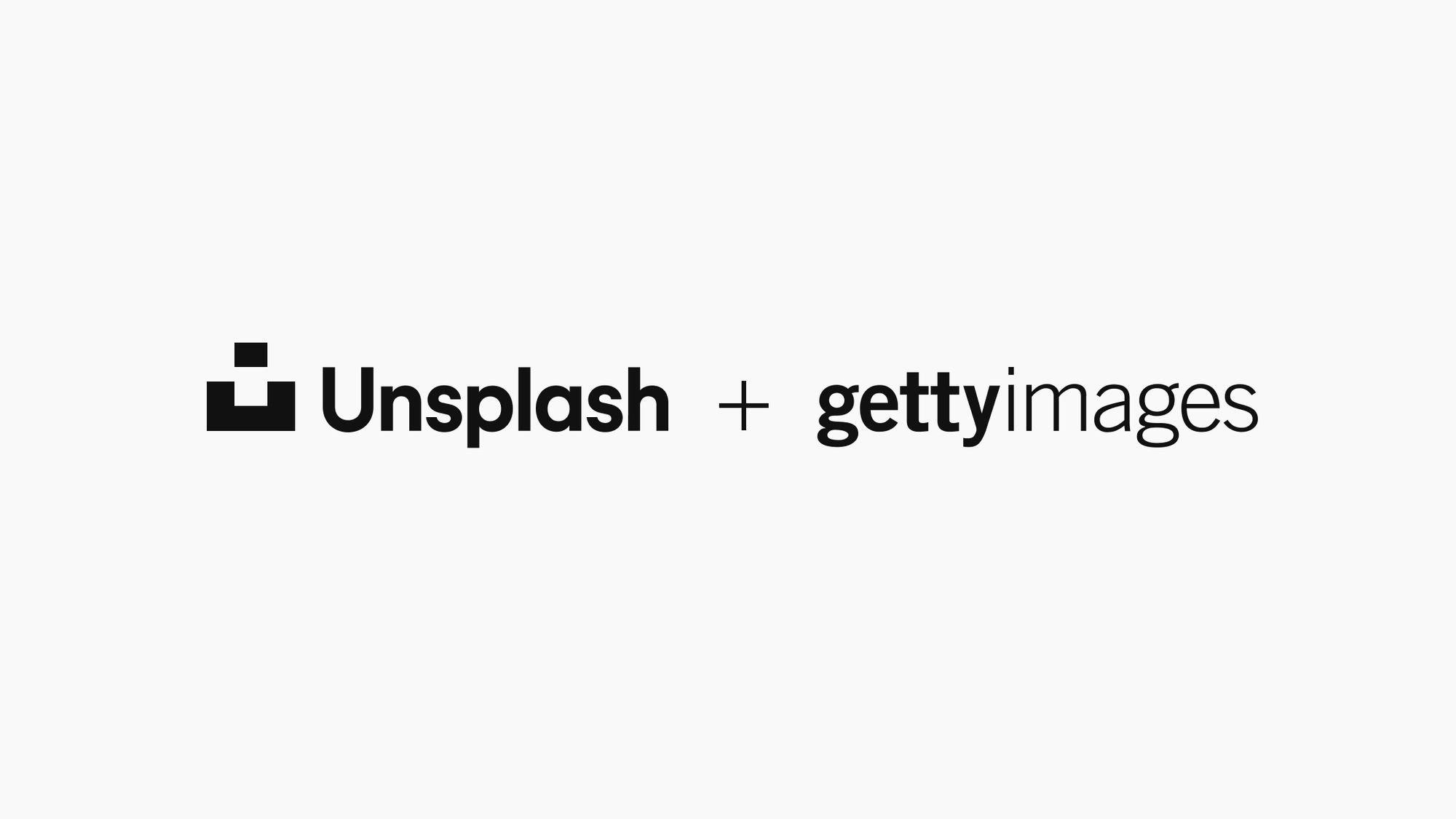 Unsplash getty images