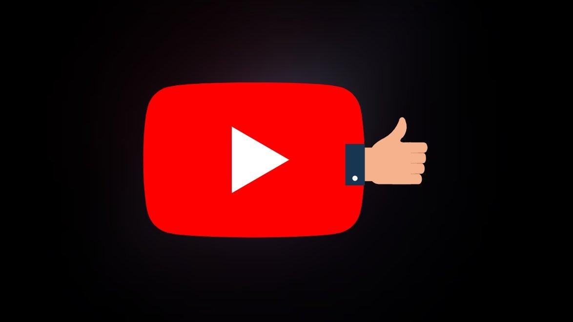 YouTube like