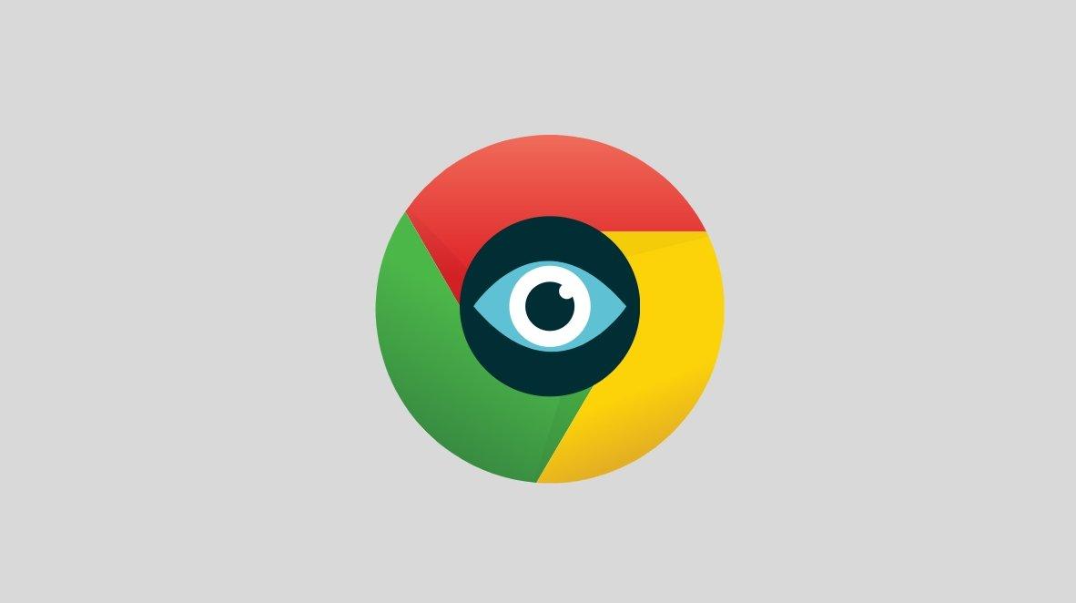 Google Chrome privacidade