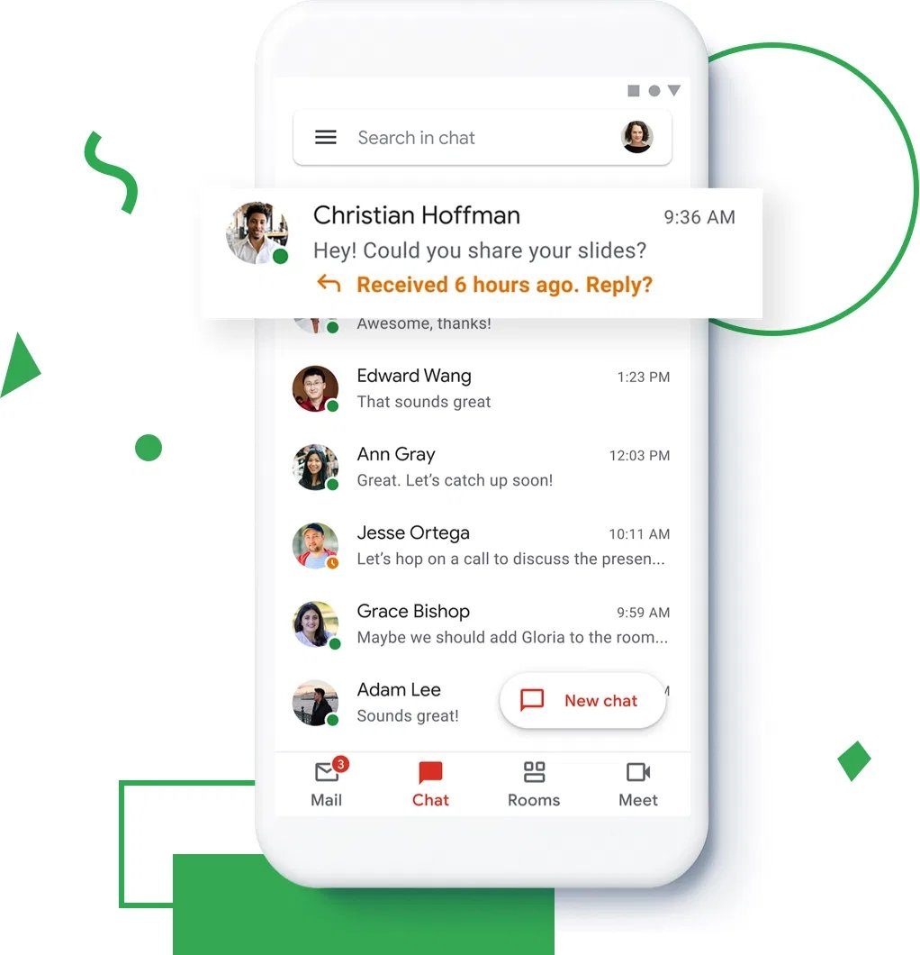 Εφαρμογή Nova do gmail