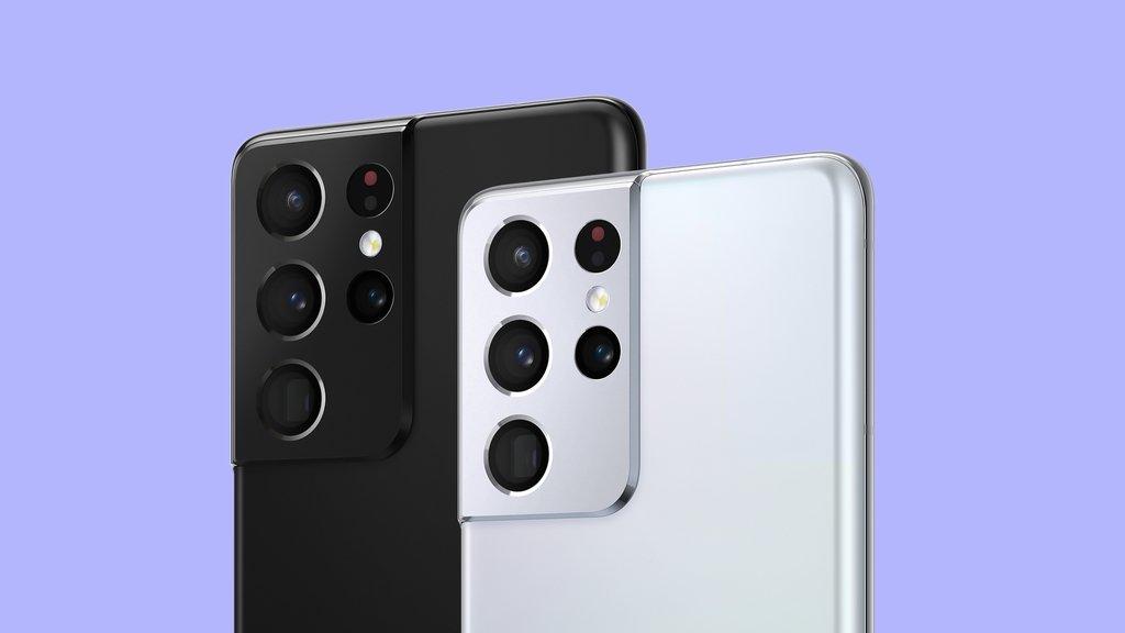 Samsung câmara lentes