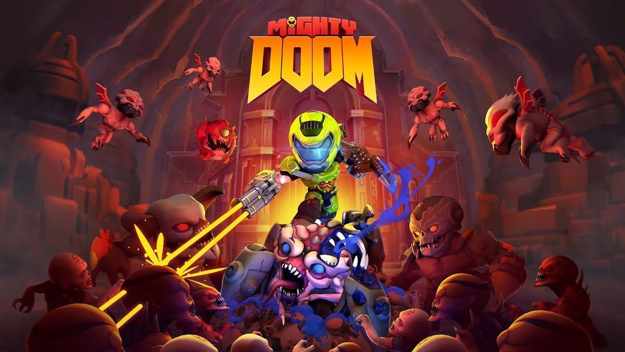 Doom mighty