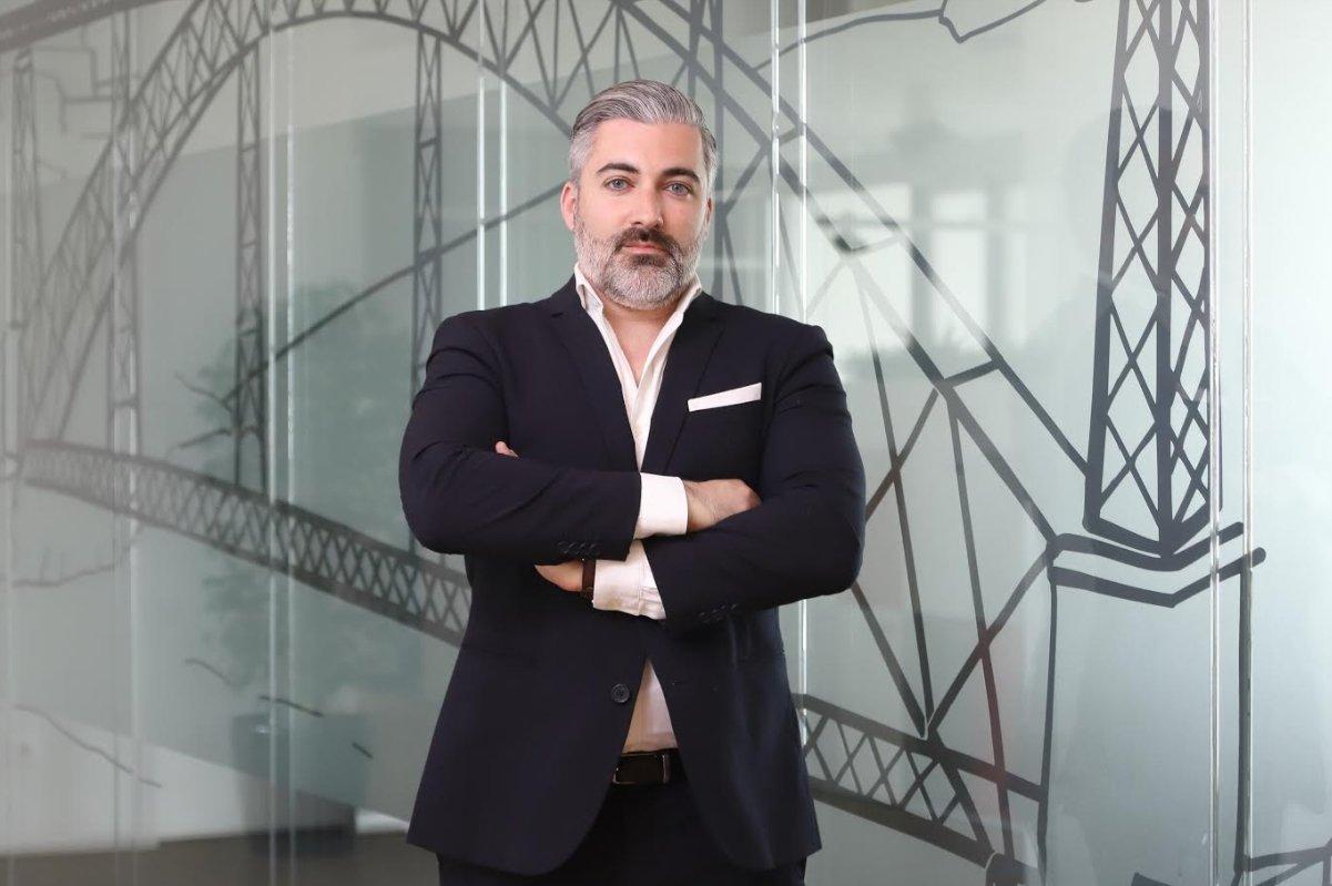 Huawei Nuno Teodoro