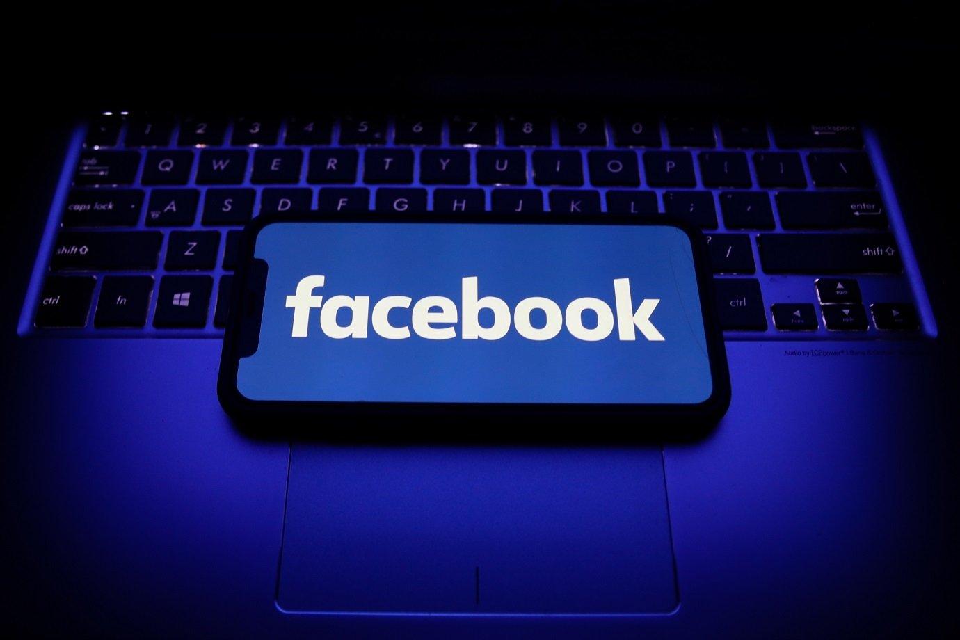 Facebook dados smartphone