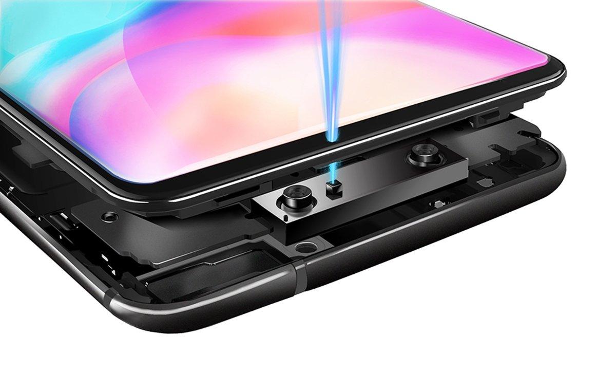 Samsung 3D ToF