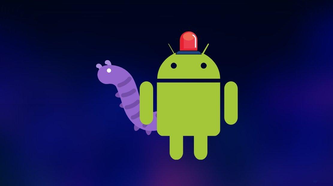 Google Android malware bug alerta