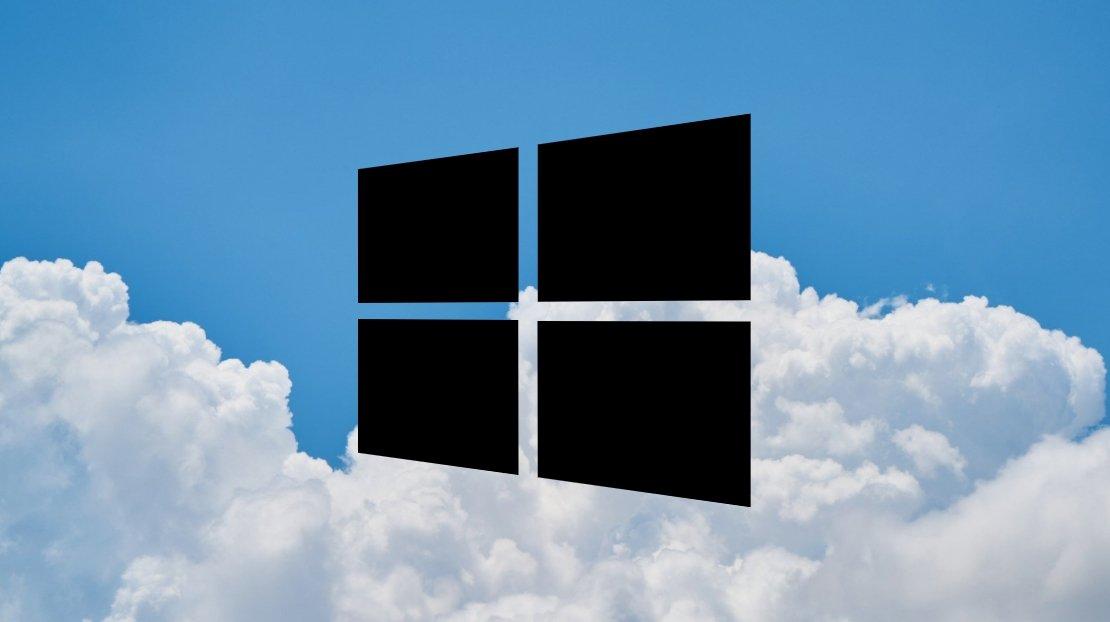 Microsoft windows cloud