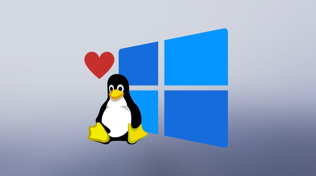 Windows 10 e Linux