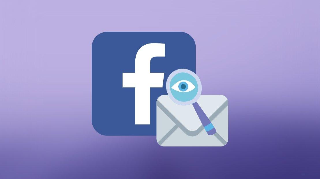 Facebook falha emails
