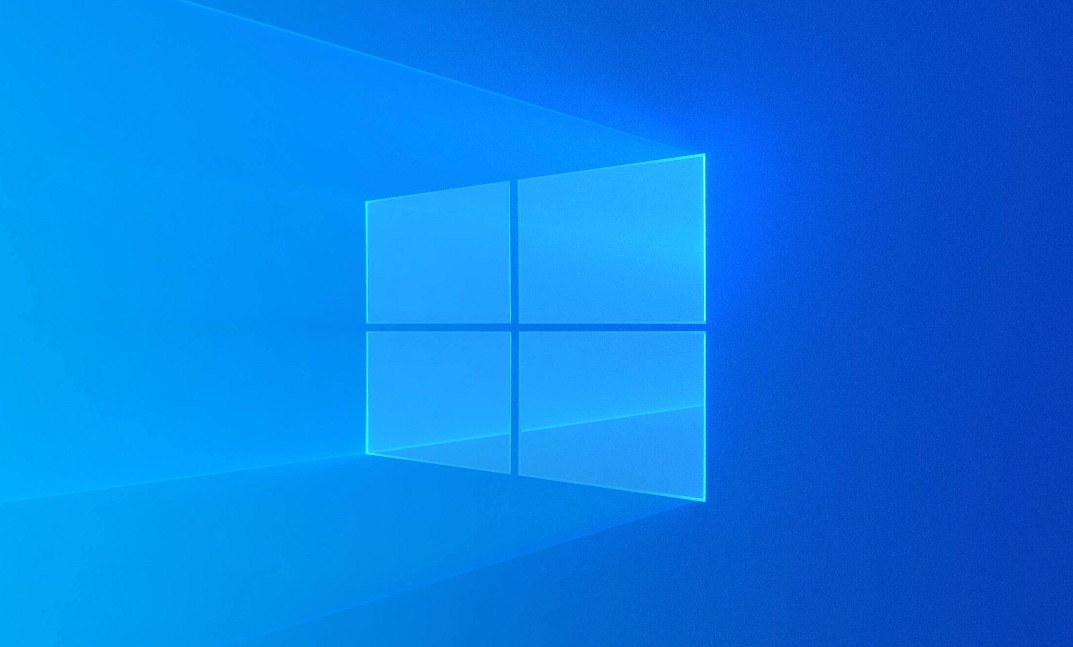 Windows 10 fundo
