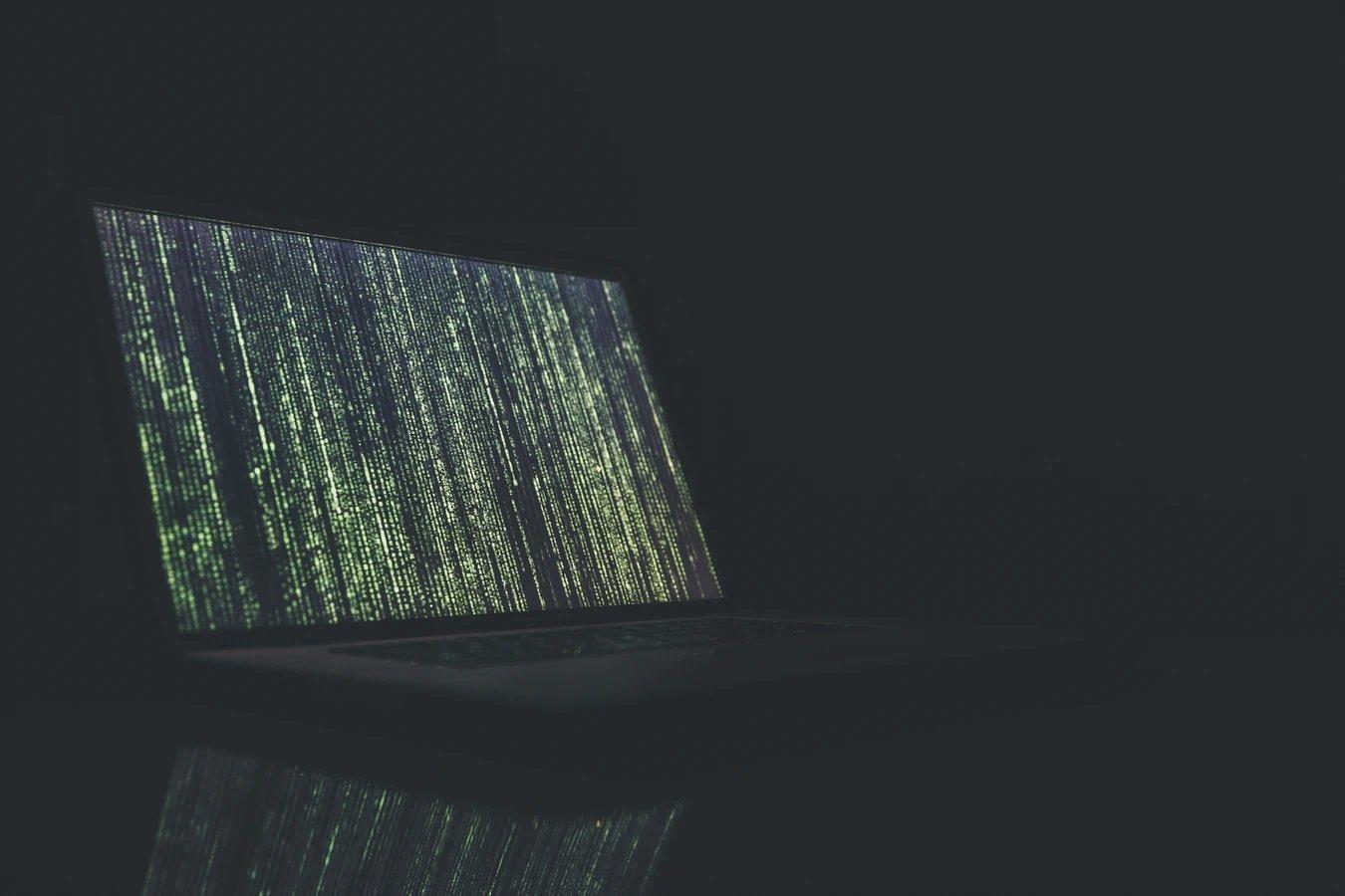 malware em Código de computador