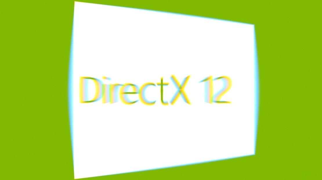 DirectX malware