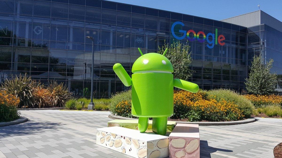 Alphabet da Google