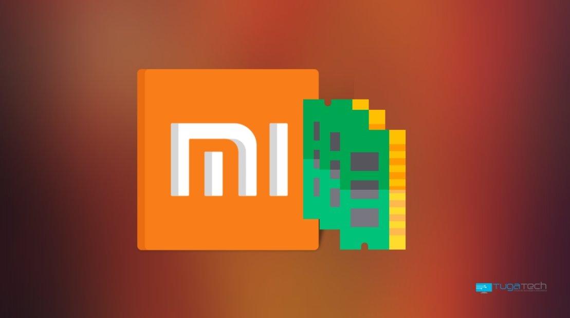 Xiaomi RAM