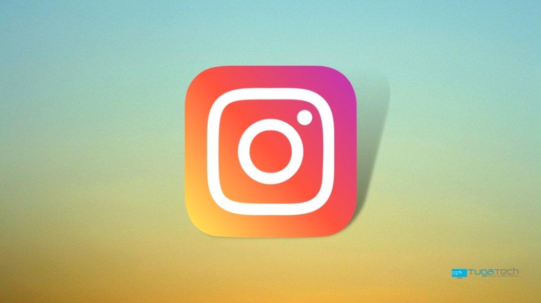 Instagram app Windows
