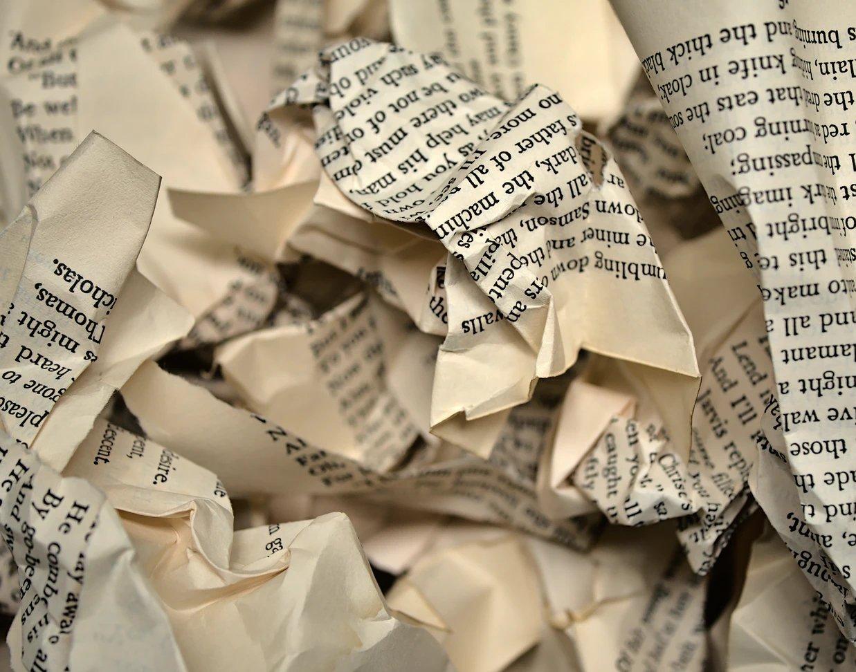 censura em livros