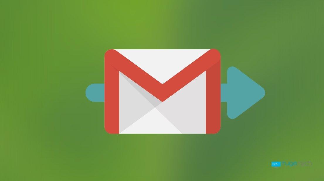 Gmail externo envio