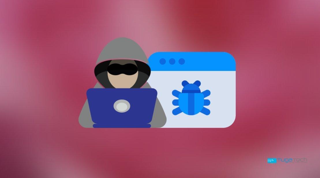 Ransomware hacker e malware