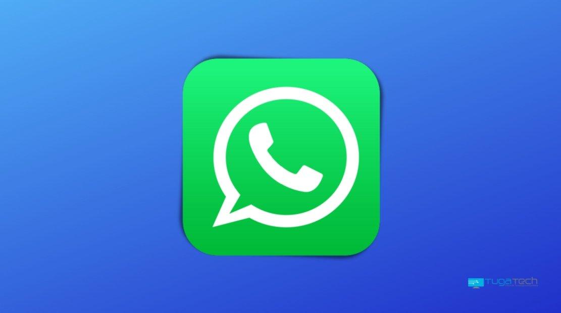 Whatsapp ícone no iOS