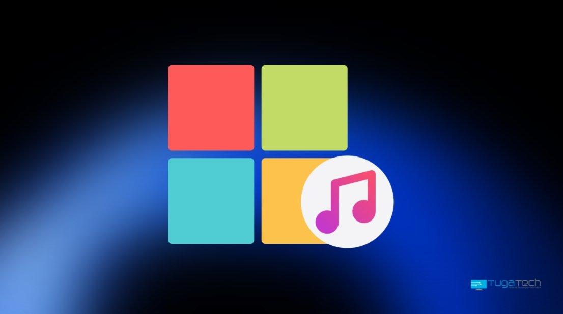 Windows 10 som áudio qualidade