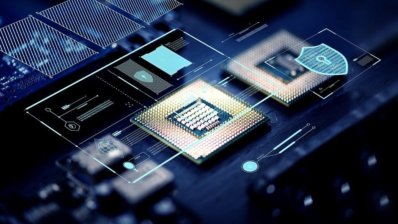 Processador e segurança
