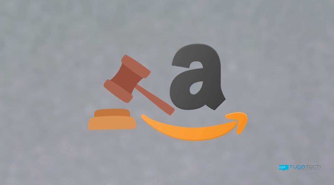 Amazon justiça