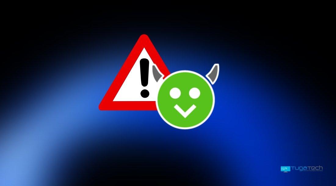 Happymod malware
