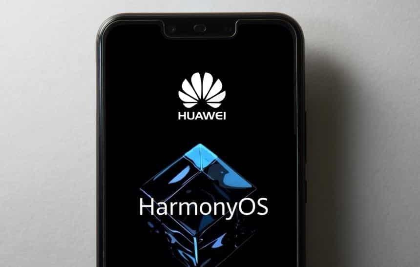 HarmonyOS sistema da Huawei